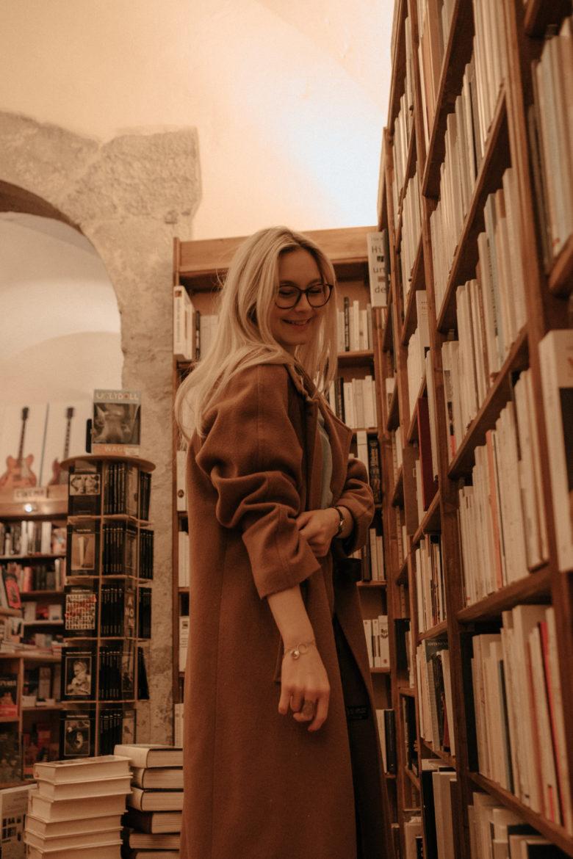 Librairie du Bal des Ardents, Lyon - France
